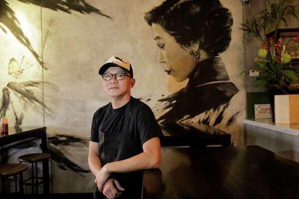 Mike Tran Is Building A Restaurant Empire In Chinatown