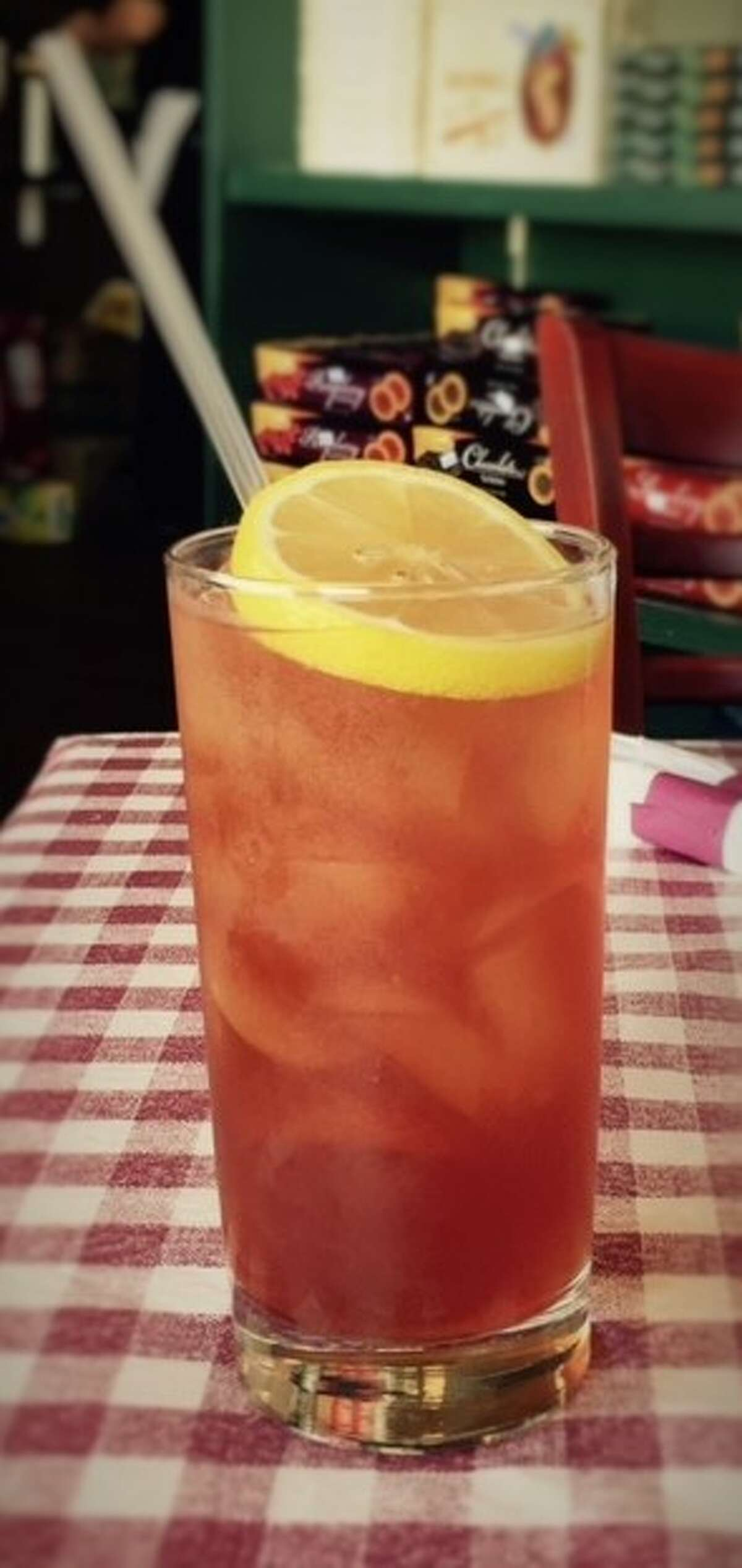 D'Amico's Punch