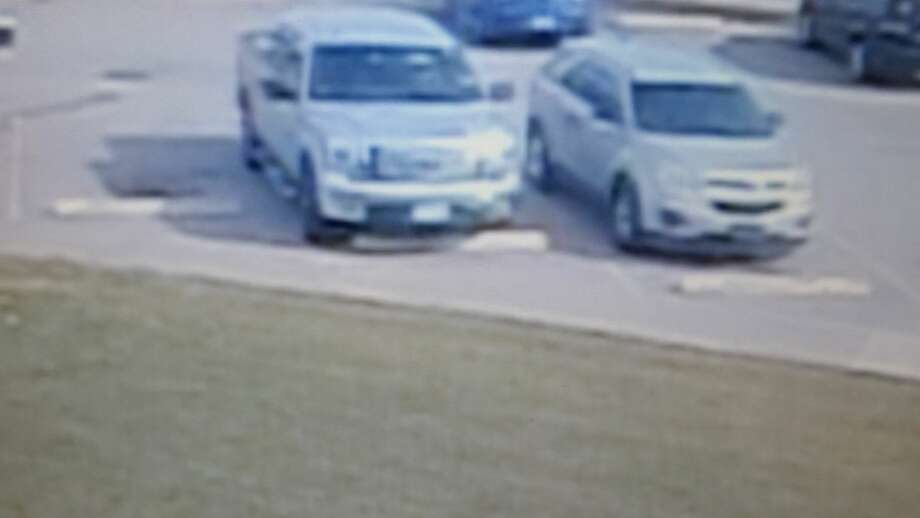 La porte police looking for bank jugging suspect vehicle for Laporte tx police dept
