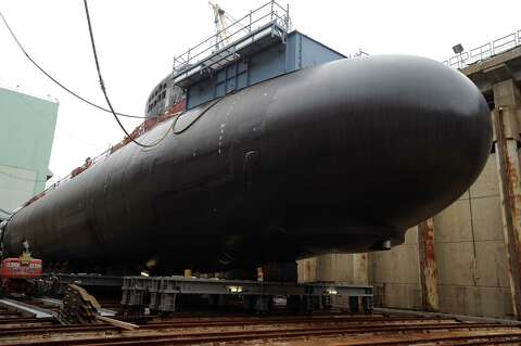 Electric Boat to hire 2,000 to build nuclear subs - Connecticut Post