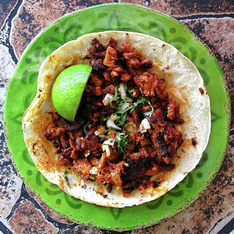 365 Days Of Tacos Taquer 237 A El Rodeo De Jalisco San
