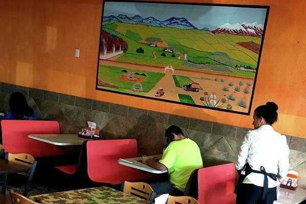365 Days Of Tacos Taquer 237 A El Rodeo De Jalisco
