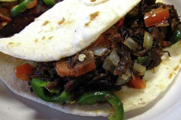 365 Days Of Tacos Expressnews Com San Antonio Express
