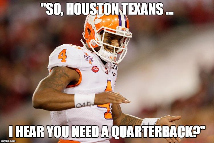 Memes Celebrate Clemson S Win Alabama S Fall San Antonio Express News
