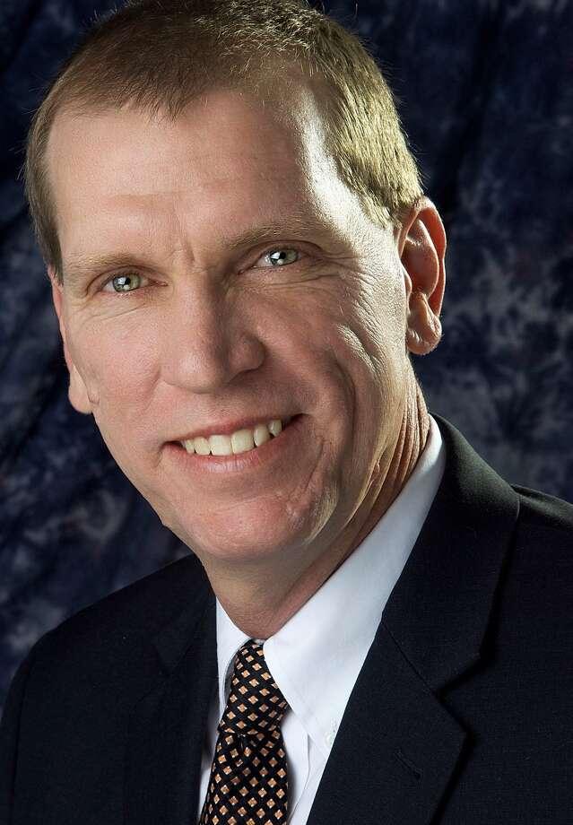 Dr. Brent Auvermann
