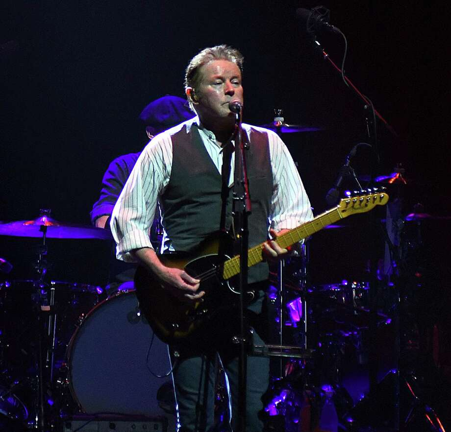 """Don Henley's solo shows include Eagles hits and solo smashes such as """"The Boys of Summer."""" Photo: John Nash /Hearst Connecticut Media / Norwalk Hour"""