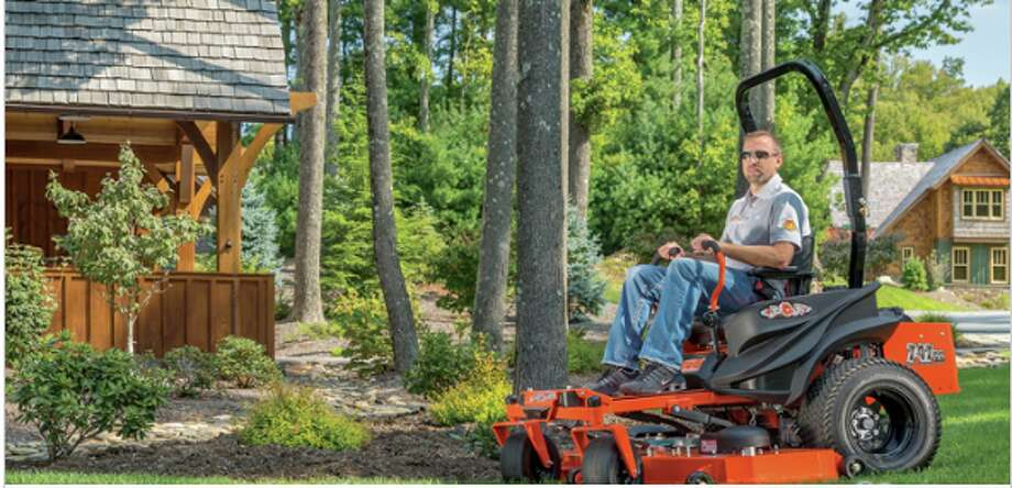 Bertels Sales and Service has helped homeowners, landscapers, and farmers find exactly what they need since 1929. Photo: Bertels Sales And Service • Sponsored Content