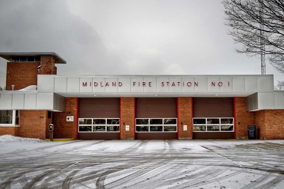 Midland Fire Chief Chris Coughlin recommends building a new, fourth fire station in the northeast quadrant of the city and relocating Fire Station No. 1 (pictured) to help cut down on response times and to help with increased call volume. Photo: Nick King, Nking@mdn.net