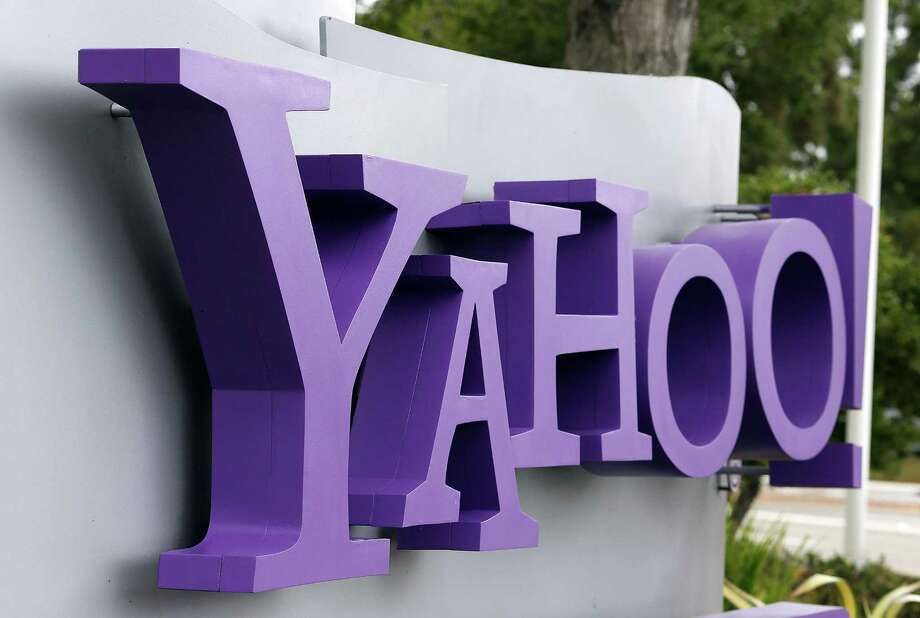 The fate of Yahoo's $4.8 billion sale of its internet business to Verizon Communications may be uncertain. But in a regulatory filing, the company said that when that deal closed, it would rename itself Altaba. Photo: Getty Images /File Photo / 2012 Getty Images