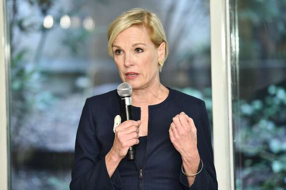 NEW YORK, NY - DECEMBER 12: Cecile Richards attends Hearst Chief Content Officer Joanna Coles Hosts the Hearst 100 Luncheon at Michael's on December 12, 2016 in New York City. (Photo by Jared Siskin/Patrick McMullan via Getty Images)