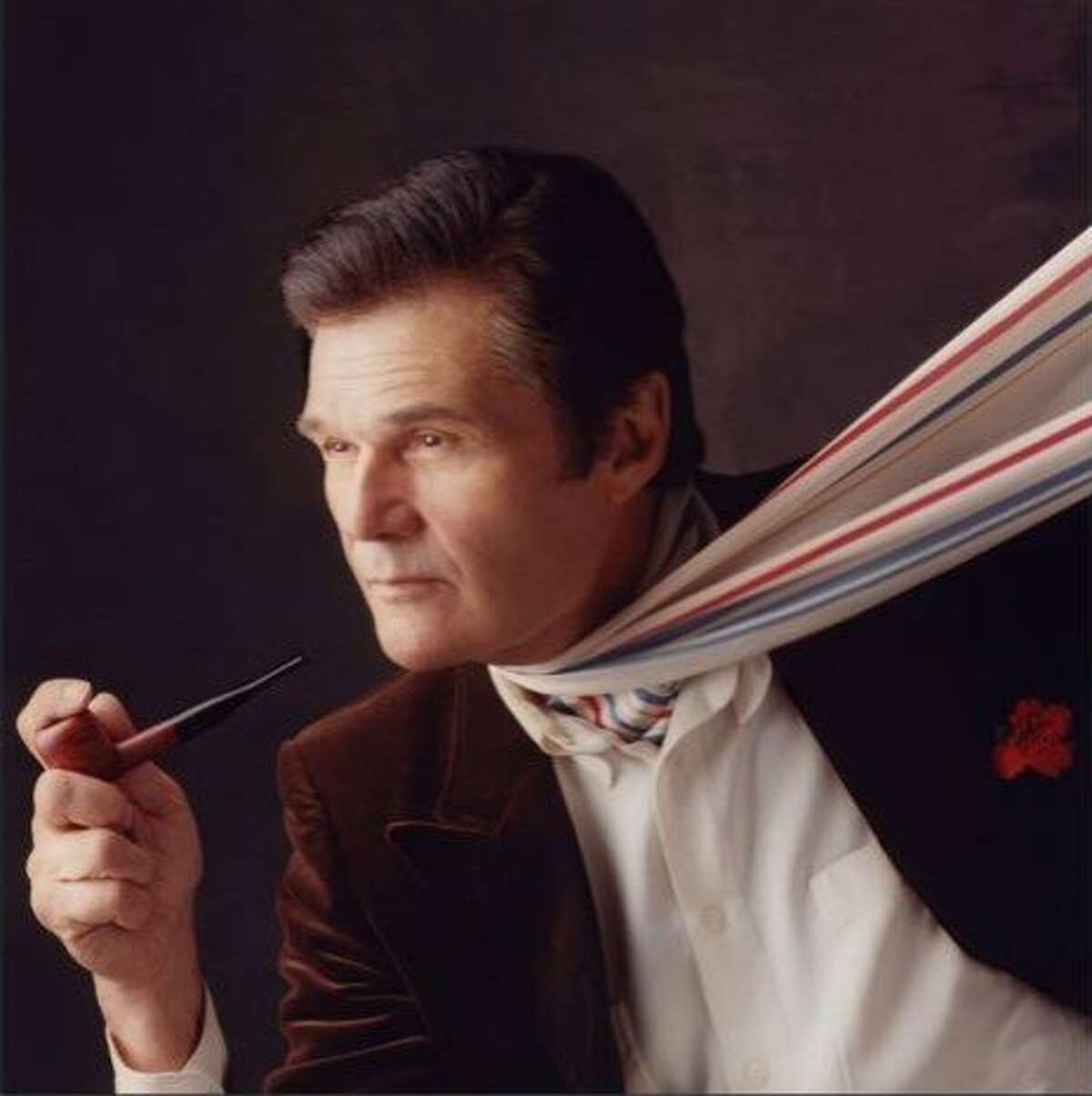 """Fred Willard is featured in """"Celebrity Autobiography,"""" part of SF Sketchfest 2010."""