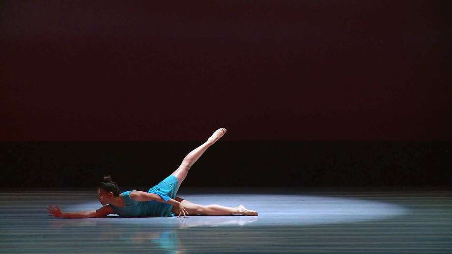 "Kelisha Gardeen will perform in SJDanceCo's ""On the Edge."" Photo: John Perenica"