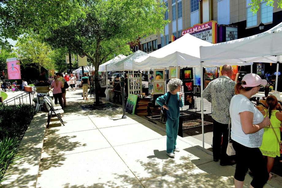 Amateur and professional artists alike are invited to showcase their paintings, photography, jewelry, metal works, sculptures, digital art, mixed media and other works of art at Market Street's 2017 Spring Fine Arts Show on Saturday, May 6, from 10 a.m. to 7 p.m.