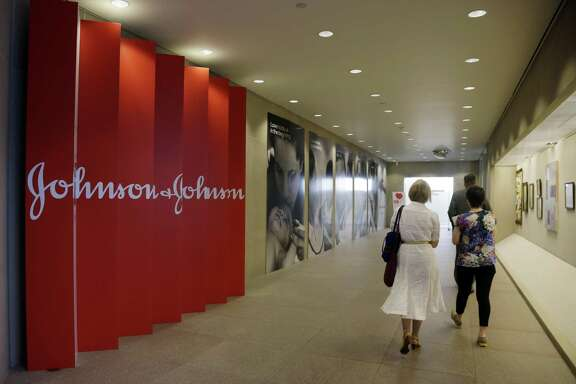 Amid the storm over soaring medicine prices, health care giant Johnson & Johnson says that beginning in February, the company will disclose average increases in the list price and what middlemen actually pay for its prescription drugs.