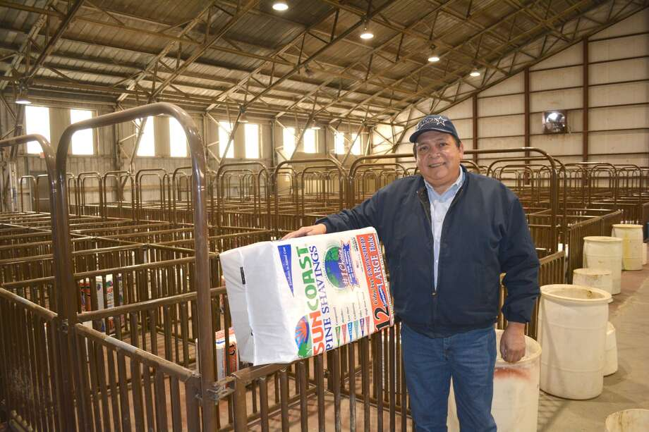 Doug McDonough/Plainview Herald