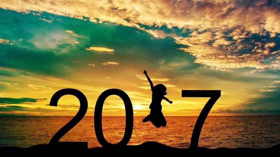 """""""La Numerología"""" el año 2017 es la expresión del resultado de la combinación de cada número; 2 + 0 + 1 + 7 = 10, 1 + 0 = 1. El número uno (1) en la numerología significa: Inicio, independencia, innovación y liderazgo. Photo: Foto De Cortesía Astrofame"""
