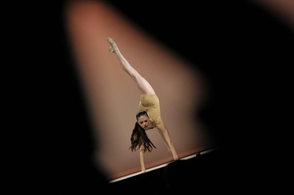 FRIDAY-SUNDAY: 'STREETZ DANCE CONVENTION & COMPETITION' When: Jan. 13-15 Where: MCM Elegante , 2355 Interstate 10, Beaumont Info: thestreetzdance.com/beaumont