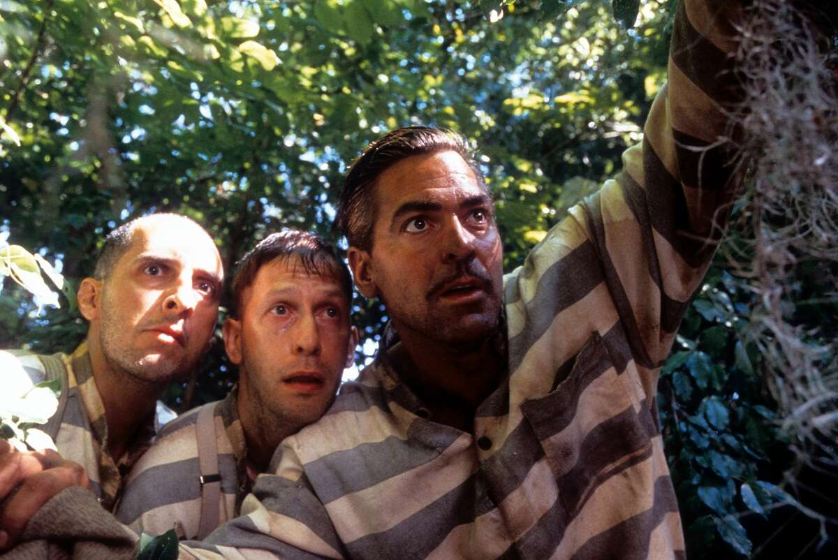 FRIDAY: 'CLASSICMOVIE NIGHT: 'O BROTHER, WHERE ART THOU?'' When: 7:30 p.m., Jan. 13 Where: Jefferson Theatre, 345 Fannin St., Beaumont Cost: $5 Info: discoverbeaumont.com
