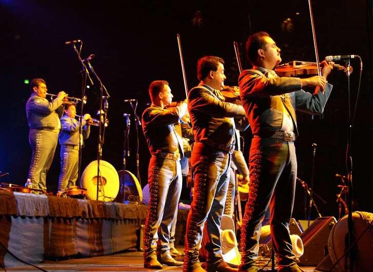Mariachi Vargas Ran on: 10-01-2006 Juan Gabriel will perform at the Mariachi Festival this week in San Jose.