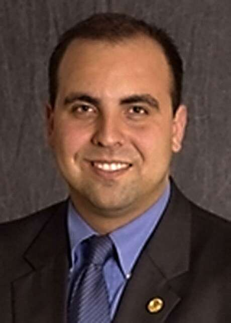 A bullet fired by an unknown shooter hit state Rep. Armando Martinez in the head on New Year's Eve. Photo: /