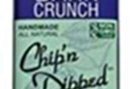 Chip'n Dipped of Huntington, NY, is recalling its 2.9-oz. bar, Dark Chocolate Crunch because it may contain undeclared milk. People who have allergies to milk run the risk of serious or life-threatening allergic reactions if they consume these products. Photo courtesy of the U.S. Food and Drug Administration.