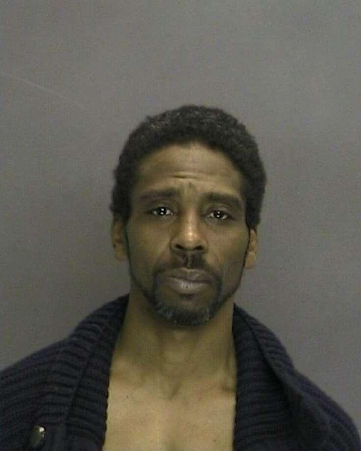 Rashene T. Lawton (Troy Police Department)
