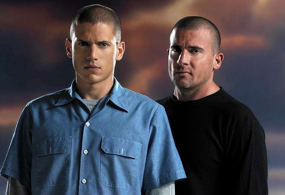 New Prison Break: First Episode & Cast Gallery Photos