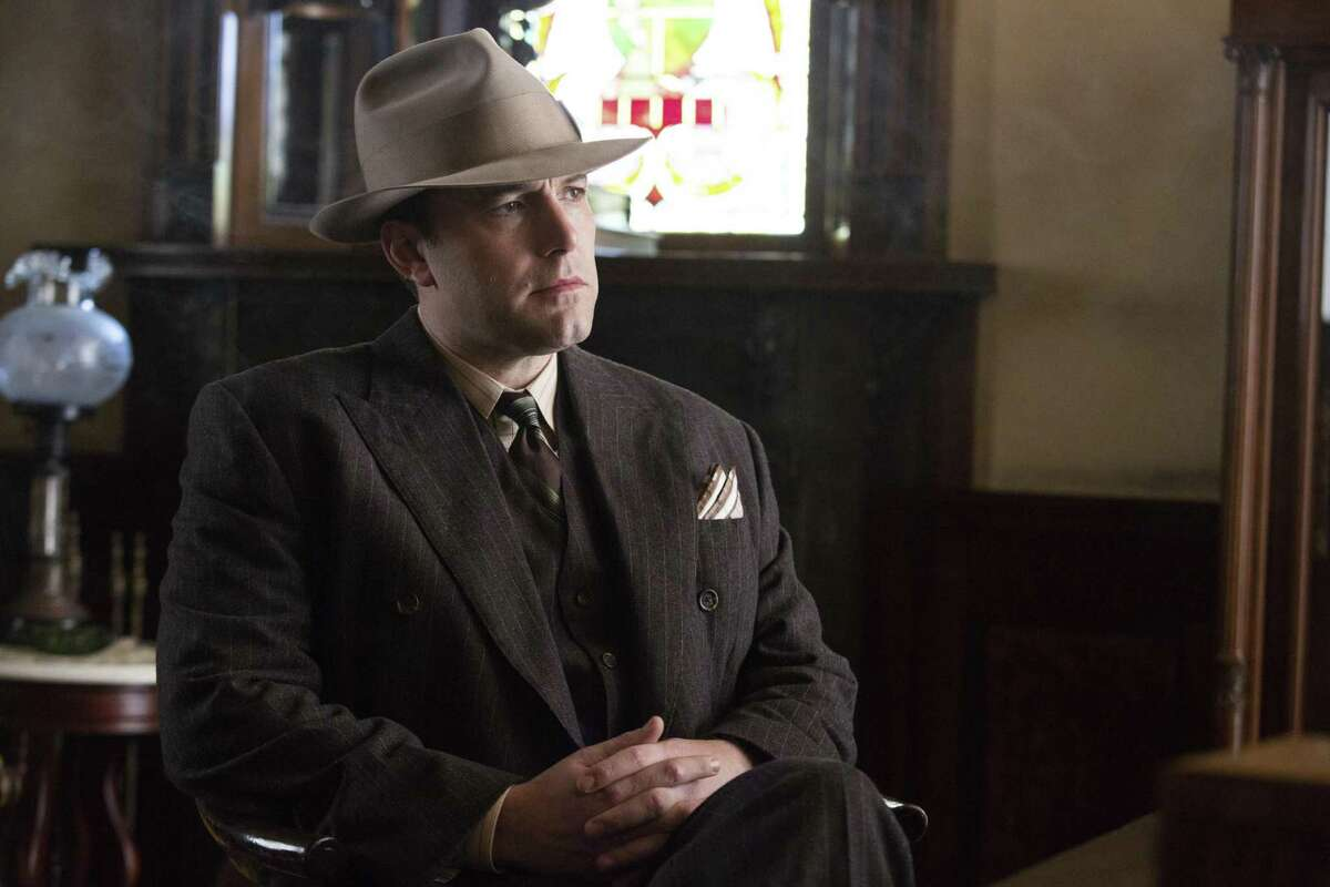 Affeck proves to be a stronger director than leading man in the Prohibition-era crime tale.