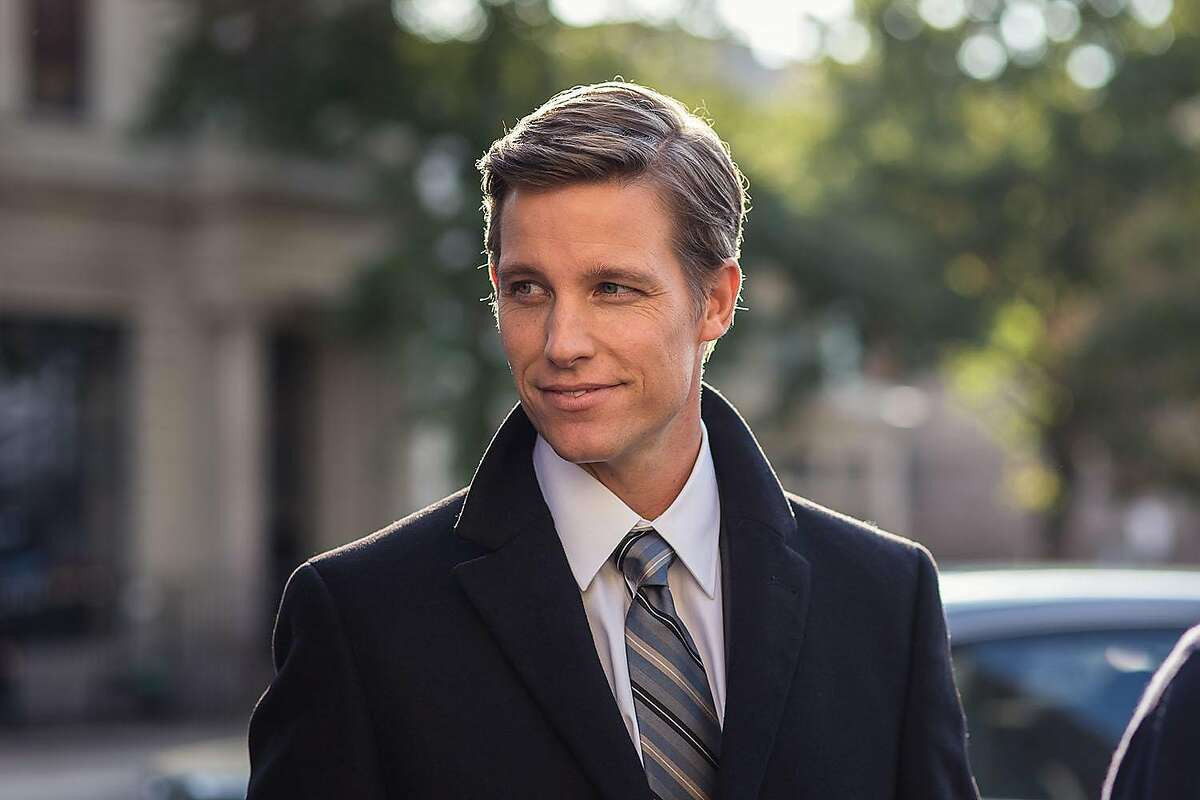 Ward Horton co-stars in