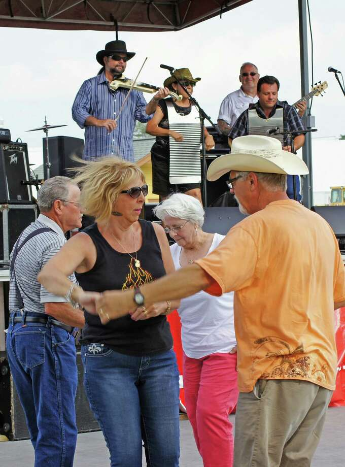 The continued success of Tomball's various festivals is the result        of a concentrated effort to capitalize on the city's growth as the city        expands. Photo: N/a