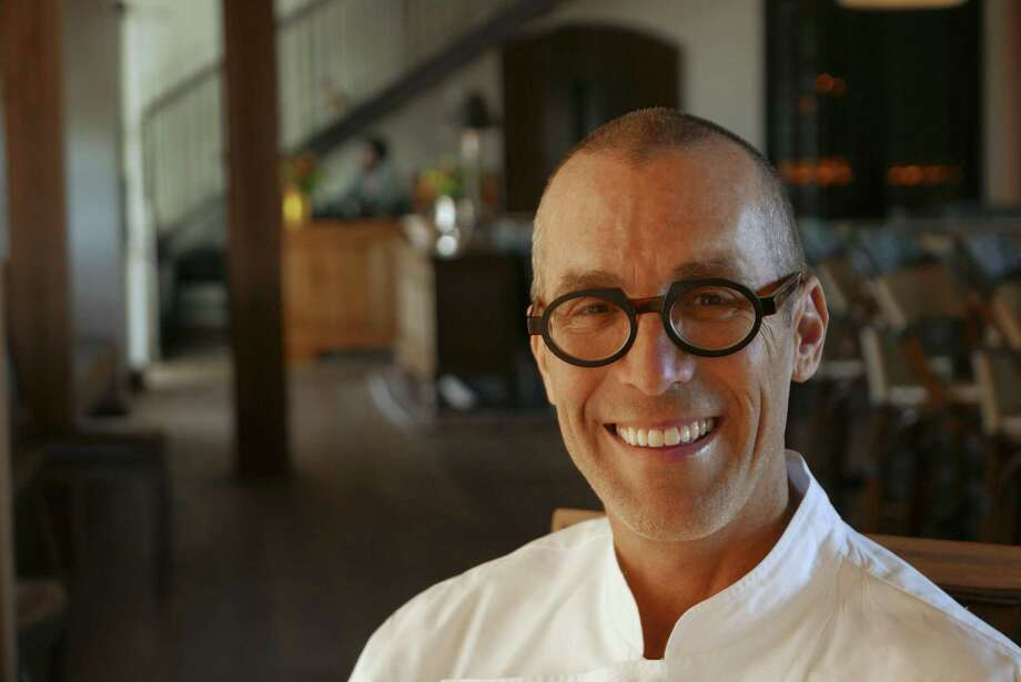 Chef Andrew Weissman will close Il Sogno at the end of this week, but he remains busy with other San Antonio properties. Photo: Billy Calzada /San Antonio Express-News / San Antonio Express-News