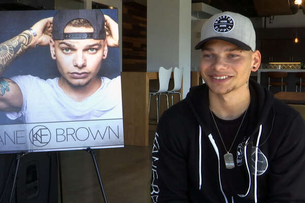 """RISING COUNTRY STAR   Kane Brown   When his """"American Idol"""" and """"X-Factor"""" dreams didn't work out, the backwards cap country music sensation took to Facebook and posted homemade videos singing cover songs of country hits. It worked, and got him all the way to No. 1. Brown is best known for his songs """"Used to Love You Sober,"""" """"Ain't No Stopping Us Now"""" and """"Thunder in the Rain""""and his brand new, Top 10 self-titled album. He still posts covers, most recently Jason Aldean's """"Light Come On.""""Brown's Ain't No Stoppig Us Now tour includes country singer Jordan Rager of """"Southern Boy"""" fame. Expect a screamfest.   8 p.m. Friday at the Aztec Theatre, 104 N. St. Mary's St. $25. 210-812-4355. theaztectheatre.com   Hector Saldana"""
