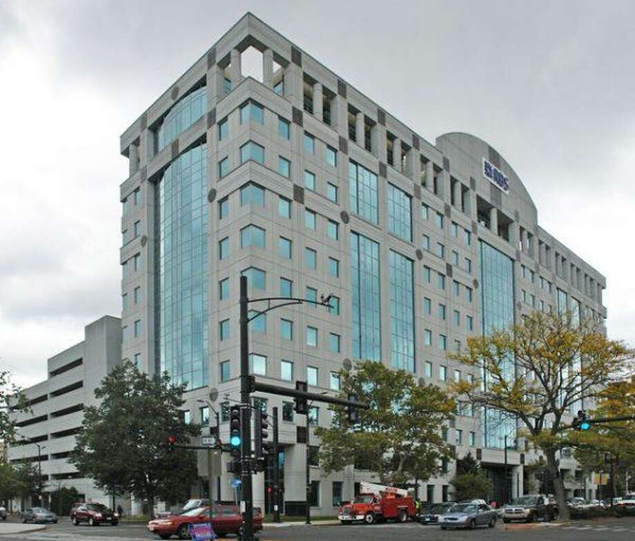 Law firm Ryan Ryan Deluca is expanding its Fairfield County presence by leasing 12,351 square feet at 1000 Lafayette Blvd. in Bridgeport. Photo: Contributed Photo