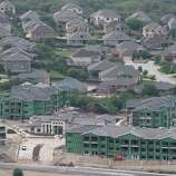 the san antonio area foreclosure rate dropped to 06 percent last year as the economy