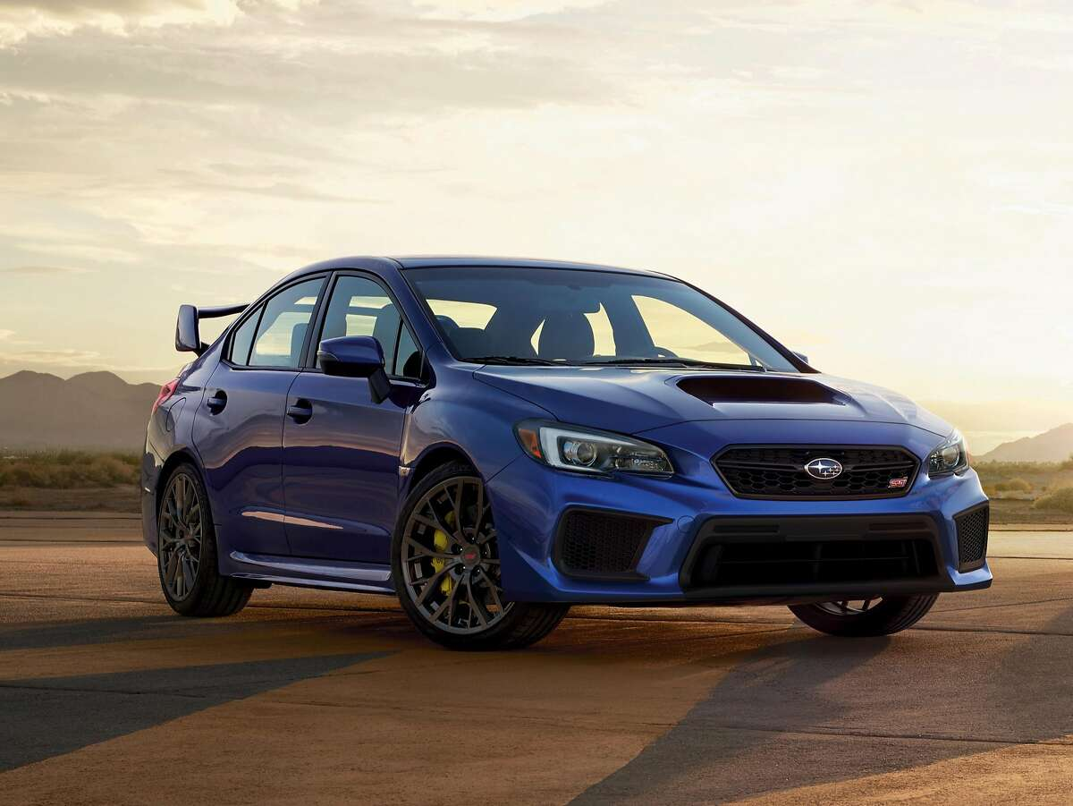 No. 9: Subaru WRX Percentage difference new over used: 14.2% Dollar difference new over used: $4,115 Comment: The standard all-wheel-drive WRX is known for its terrific handling and control on all road services and weather conditions. Equipped with a stick, it gets 20-27 mpg.