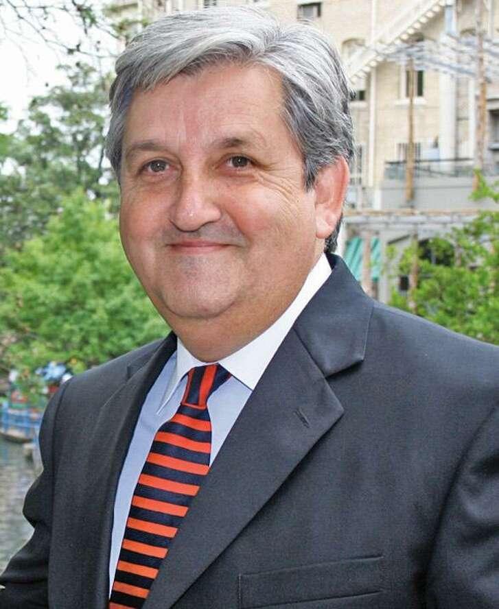Marco Barros, candidate for San Antonio City Council, District 9