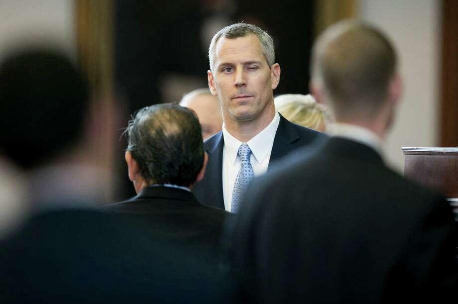 State Rep. Matt Schaefer, R-Tyler.  Photo: Jay Janner, MBO / Austin American-Statesman