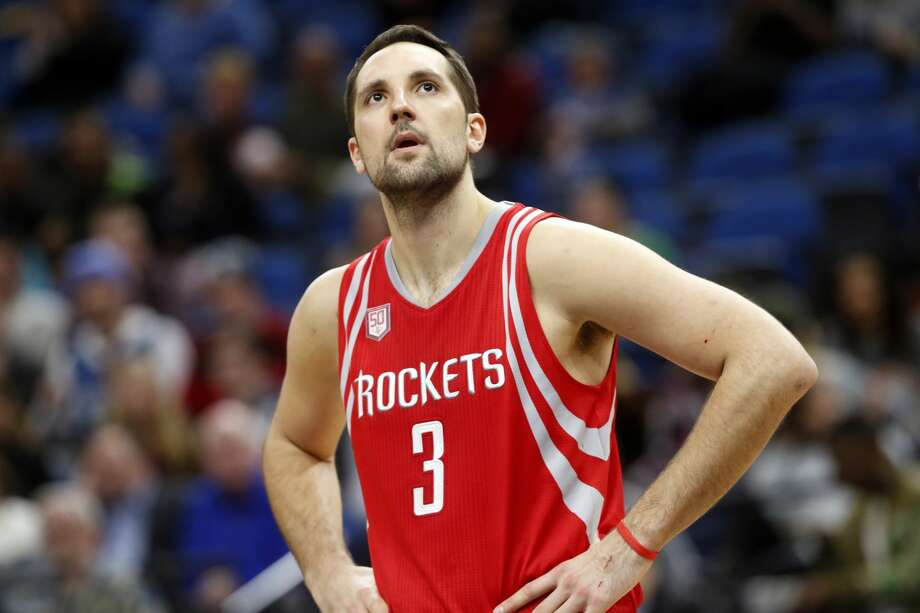 Ryan Anderson said much of the success has been about how they have reacted when they lost, with no loss of confidence or faith in their style or each other. Photo: Jim Mone/Associated Press