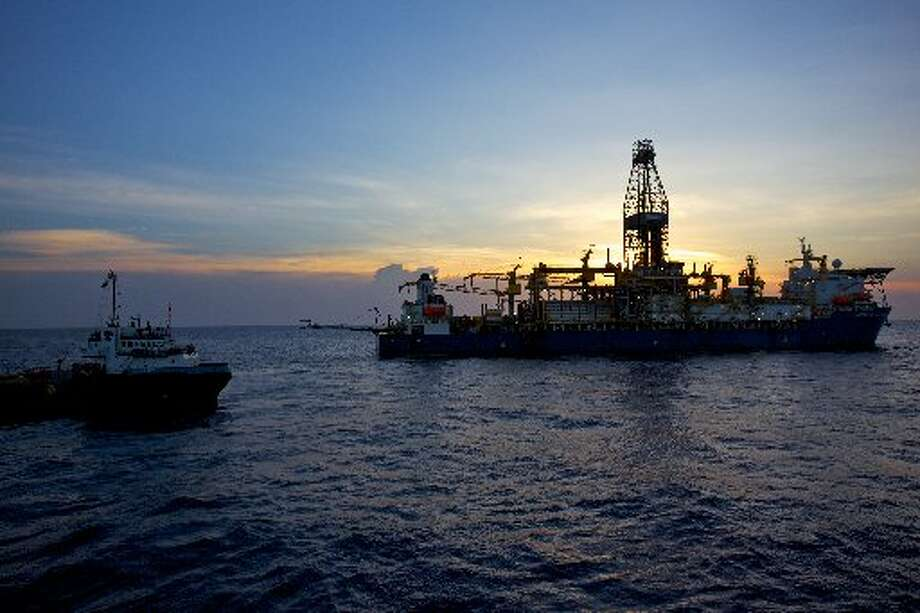 Exxon Mobil and Hess Corp.'s finding represents the ongoing expansion of the emerging oil development off the coast of Latin America.