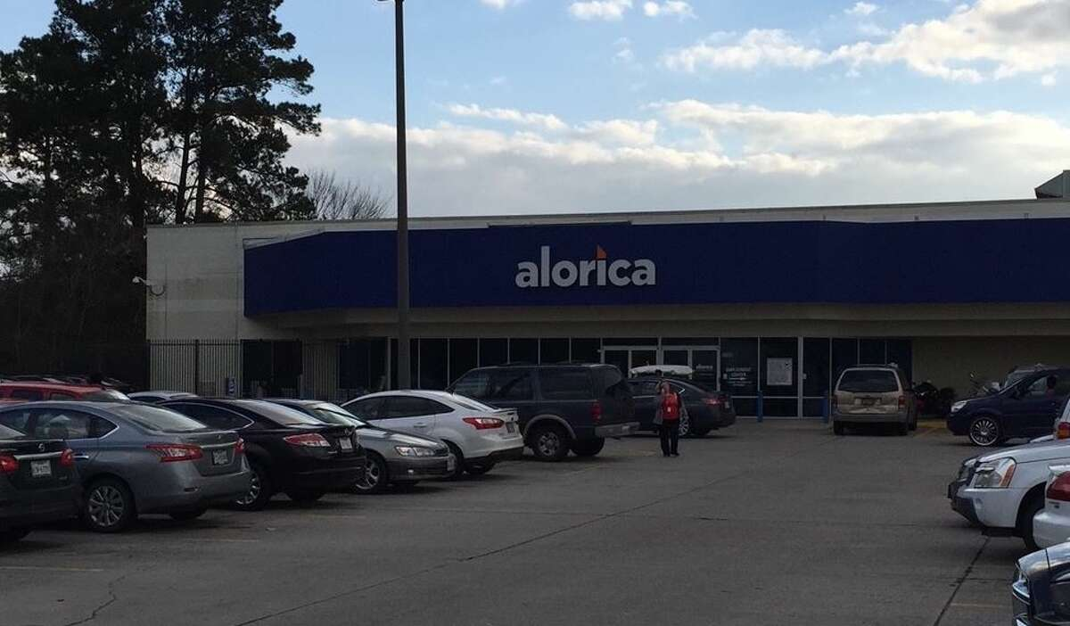 Alorica is expanding its customer service business along FM 1960 on the city's north side. (Contributed photo)