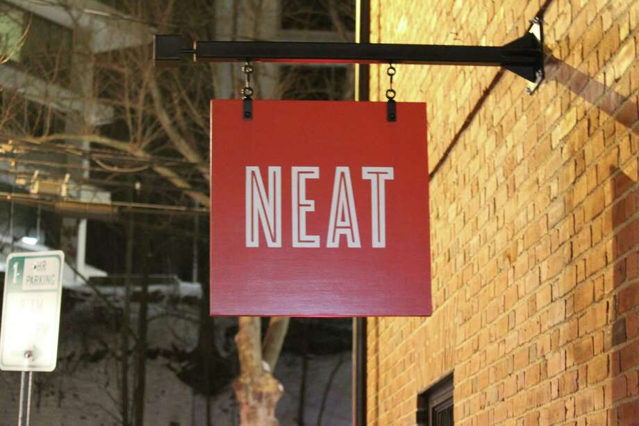 NEAT closed its Westport location on Jan. 9, 2017. Photo: Chris Marquette / Hearst Connecticut Media / Westport News