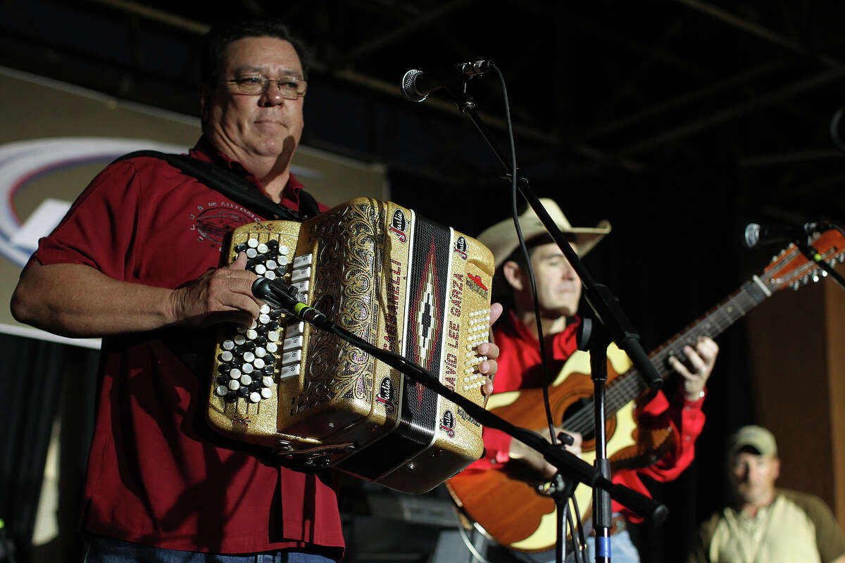 David Lee Garza y Los Musicales, a Hall of Fame honoree with his family this year, returns to the Tejano Conjunto Festival for the first time in more than a decade. The lineup for the festival's weekend run at Rosedale Park includes other classic conjuntos, such as Tony Tigre y La Rosa de Oro and Flaco Jimenez, as well as newcomers like Katie Lee Ledezma. 5:30 p.m.-midnight Friday, 1 p.m.-midnight Saturday, 1-11 p.m. Sunday. Rosedale Park, 303 Dartmouth at Gen. McMullen Avenue. $15 Friday-Saturday, $12 Sunday; three-day pass, $37-$40. guadalupecutural arts.org -- Hector Saldana