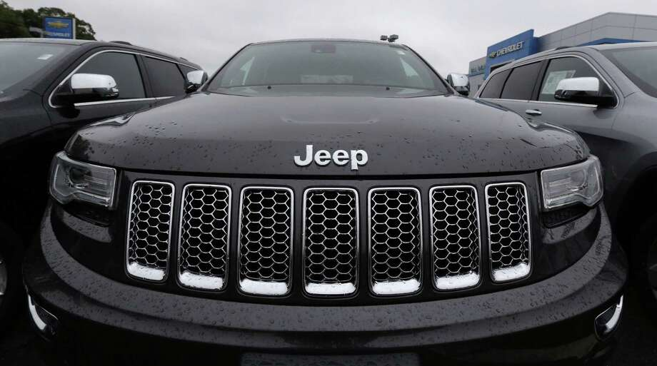 The U.S. government says Fiat Chrysler Automobiles has failed to disclose that software in some of its pickups and SUVs with diesel engines allows them to emit more pollution than allowed under the Clean Air Act. Fiat Chrysler quickly issued a statement denying any wrongdoing. Photo: Associated Press /File Photo / Copyright 2017 The Associated Press. All rights reserved.