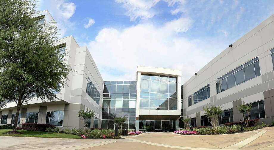 Beltway 8 Corporate Centre III, a 129,505-square-foot office building at 10900 Corporate Centre Drive in Houston's West Belt submarket, is owned byAgellan Commercial REIT U.S. Transwestern handles leasing. Photo: Transwestern