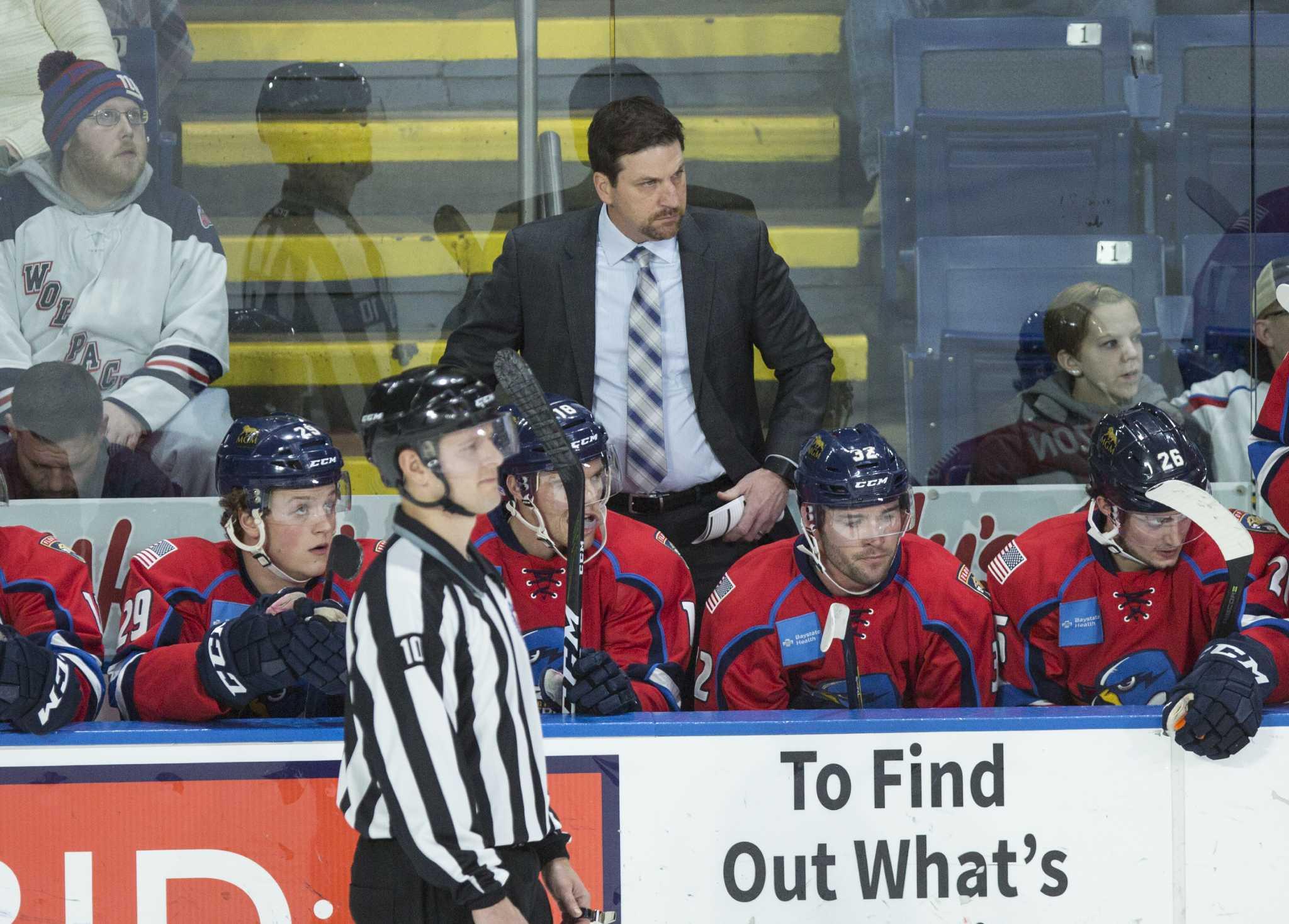Geordie Kinnear Returns To Albany As A Head Coach Times Union