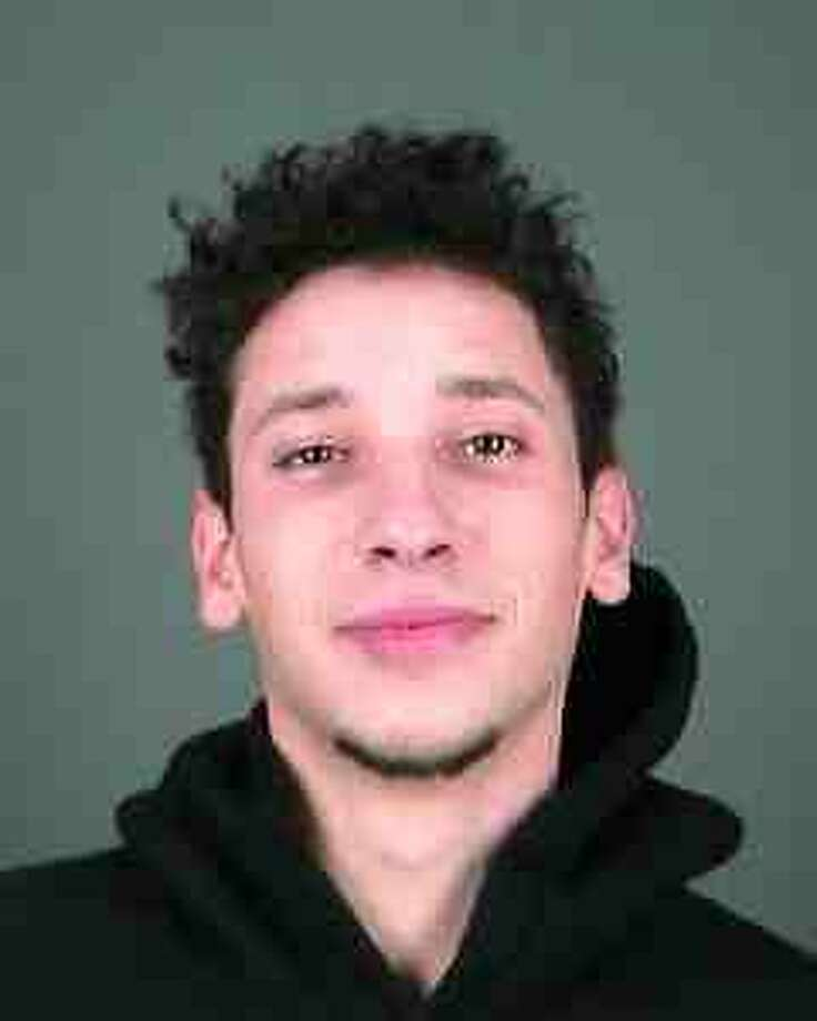 Albany resident Henry Elijah Taylor, 22, is charged with felony criminal possession of stolen property.