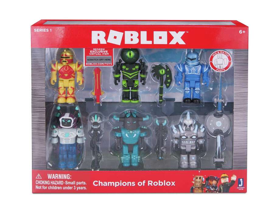 Roblox Turning User Designed Video Game Characters Into Toys - roblox customize characters