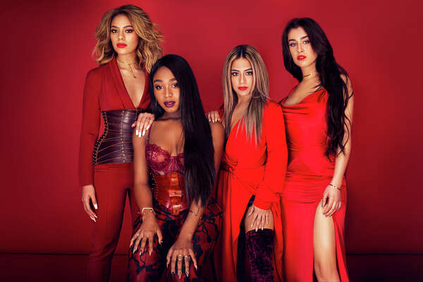 Then there were four: The slimmed down Fifth Harmony (Epic Records)