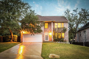 VIEW DETAILS for 18706 Redriver Trail, San Antonio, TX 78259   