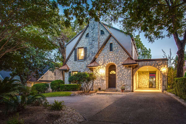 VIEW DETAILS for 220 Belvidere Drive, San Antonio, TX 78212     MLS: 1183607   When: Noon-2 p.m. Sunday